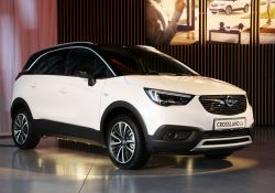 Autoradio Opel